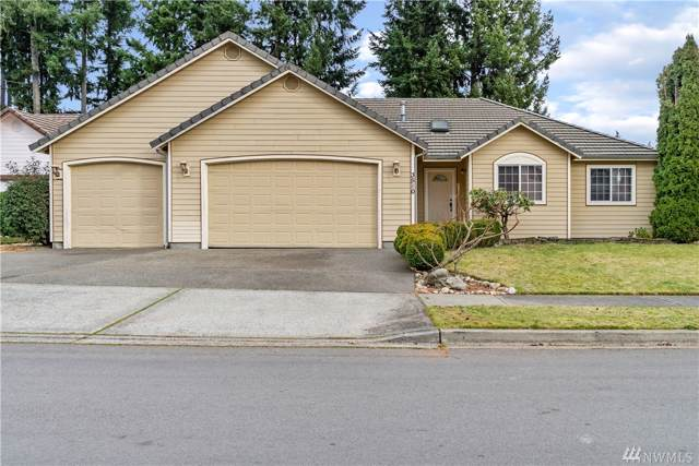 3510 Gray Ct NE, Lacey, WA 98516 (#1546138) :: Ben Kinney Real Estate Team