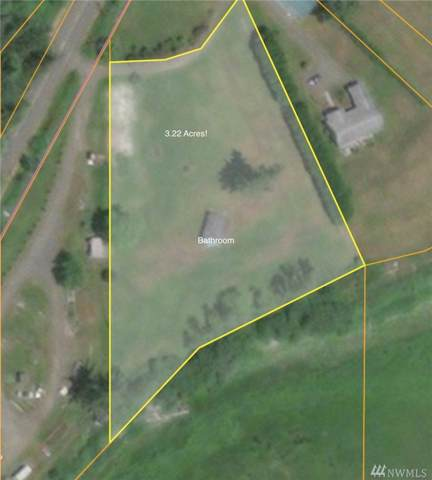 0-Lot 3001 Sr 101, Ilwaco, WA 98624 (#1546154) :: Capstone Ventures Inc