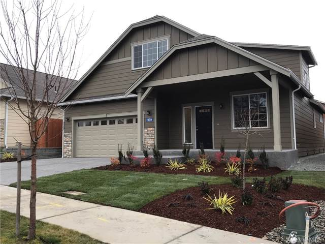 939 Alpine View Dr, Mount Vernon, WA 98274 (#1546160) :: Ben Kinney Real Estate Team