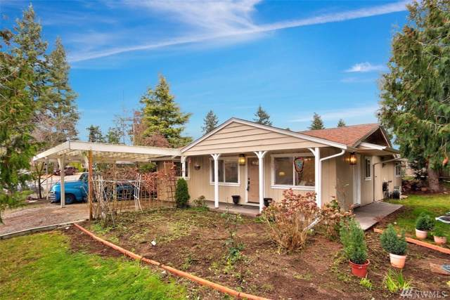 30240 1st Place S, Federal Way, WA 98003 (#1546162) :: Mike & Sandi Nelson Real Estate