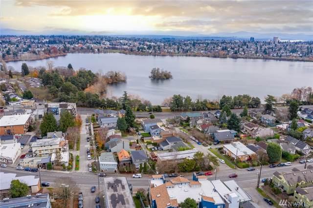 7111 Linden Ave N #104, Seattle, WA 98103 (#1546167) :: Crutcher Dennis - My Puget Sound Homes