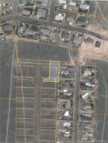 649 NE Hargraves Ave NE, Royal City, WA 99357 (#1546180) :: The Kendra Todd Group at Keller Williams