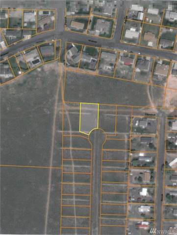 650 NE Hargraves Ave NE, Royal City, WA 99357 (#1546186) :: The Kendra Todd Group at Keller Williams