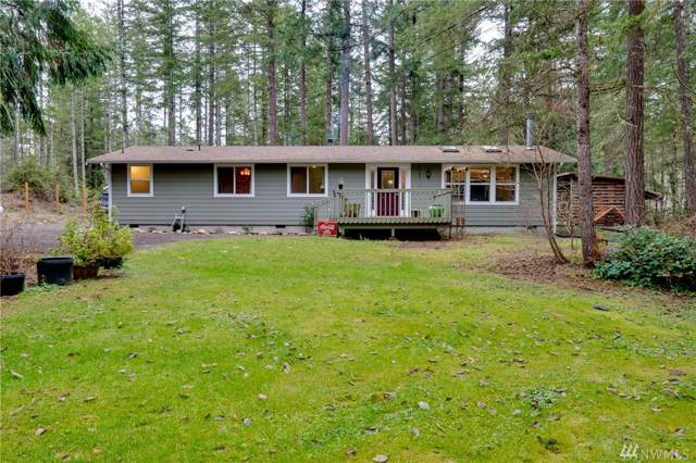 1100 E Stavis Dr NW, Seabeck, WA 98380 (#1546196) :: Northwest Home Team Realty, LLC