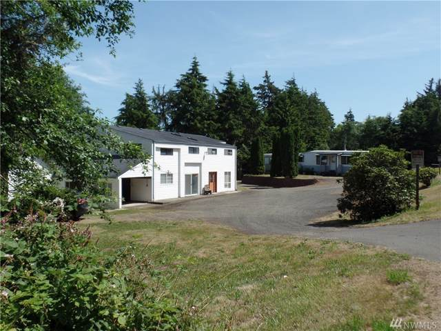 175 State Rt 115, Ocean Shores, WA 98569 (#1546202) :: Mike & Sandi Nelson Real Estate