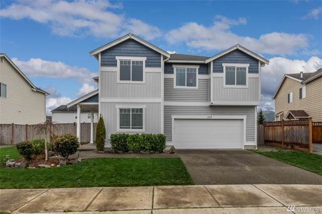 1117 Sigafoos Ave NW, Orting, WA 98360 (#1546215) :: Icon Real Estate Group