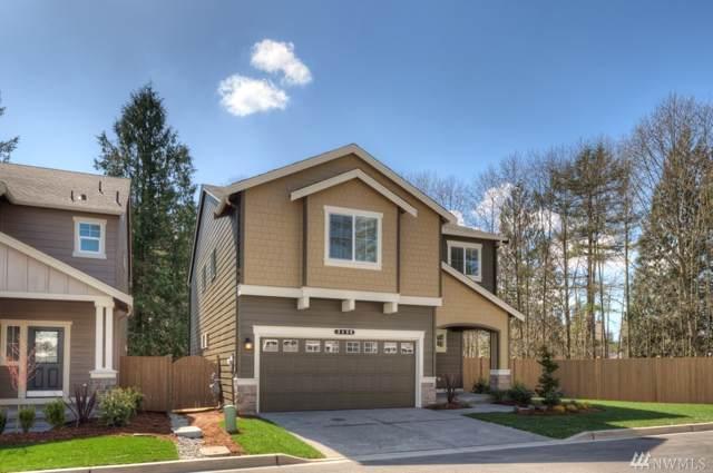 6920 Sweetgum Ave NE #253, Lacey, WA 98516 (#1546235) :: Ben Kinney Real Estate Team