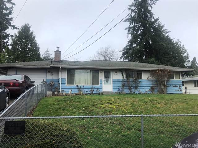 31327 12th Place S, Federal Way, WA 98003 (#1546239) :: Mosaic Home Group