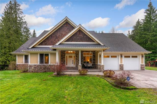 27915 122nd St SE, Monroe, WA 98272 (#1546263) :: Northwest Home Team Realty, LLC