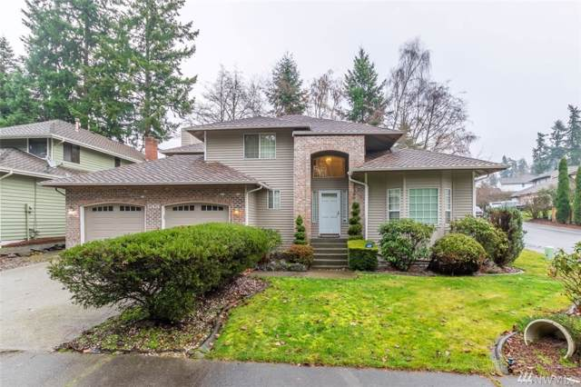 32826 SW 13th Ave, Federal Way, WA 98023 (#1546270) :: Lucas Pinto Real Estate Group