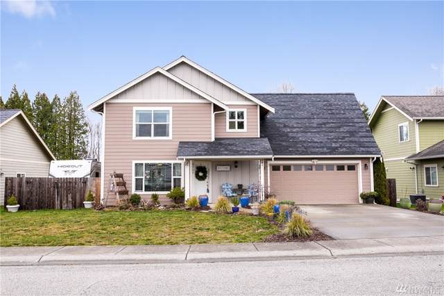 4766 Twilight Place, Blaine, WA 98230 (#1546280) :: Ben Kinney Real Estate Team