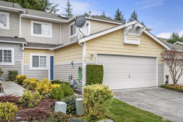 1567 Seasons Lane NW, Silverdale, WA 98383 (#1546282) :: Hauer Home Team