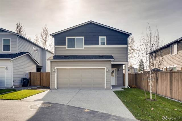 5718 88th Ave NE, Marysville, WA 98270 (#1546288) :: Real Estate Solutions Group