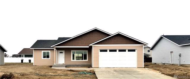 503 SW R St, Quincy, WA 98848 (MLS #1546289) :: Nick McLean Real Estate Group