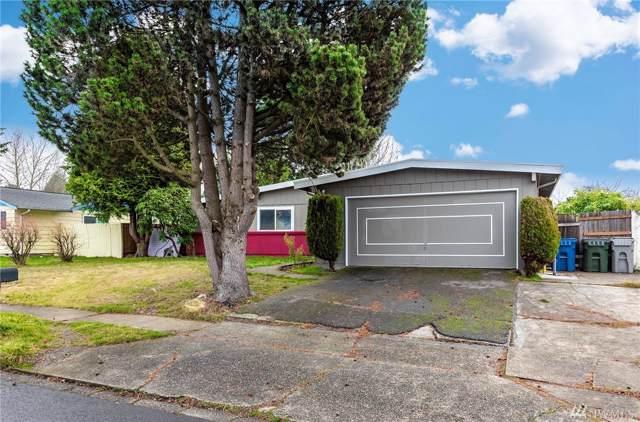 10525 SE 236th Place, Kent, WA 98031 (#1546307) :: Mary Van Real Estate