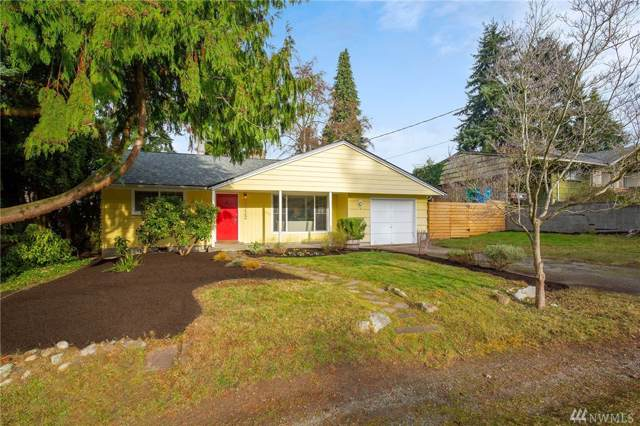 1222 N 172nd St, Shoreline, WA 98133 (#1546327) :: TRI STAR Team | RE/MAX NW