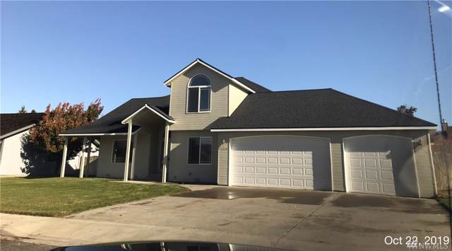 2260 Fancher Heights Blvd, East Wenatchee, WA 98802 (#1546336) :: Crutcher Dennis - My Puget Sound Homes