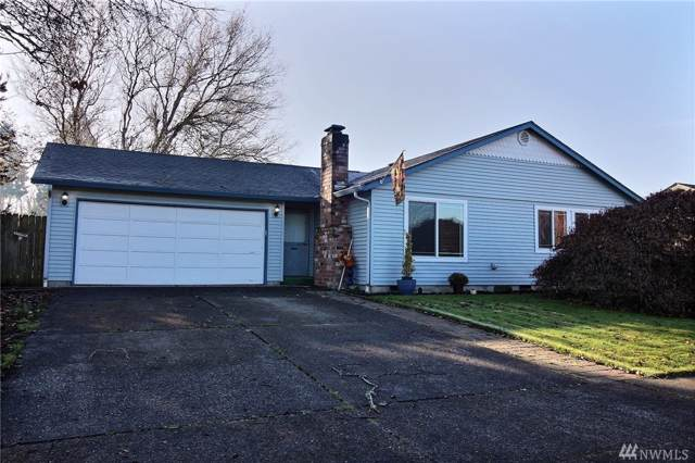 4903 NE 54th St, Vancouver, WA 98661 (#1546343) :: Ben Kinney Real Estate Team