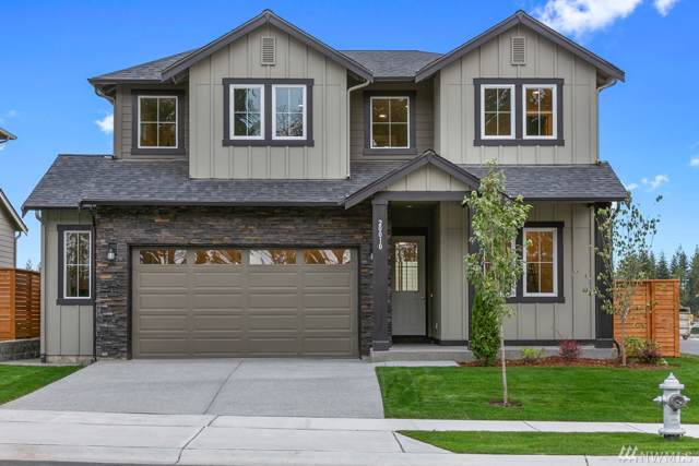 14715 199th (Lot 57) Ave E, Bonney Lake, WA 98391 (#1546346) :: Better Homes and Gardens Real Estate McKenzie Group