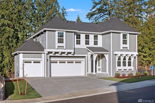 5501 133rd St Ct NW Lot 2, Gig Harbor, WA 98332 (#1546356) :: Canterwood Real Estate Team