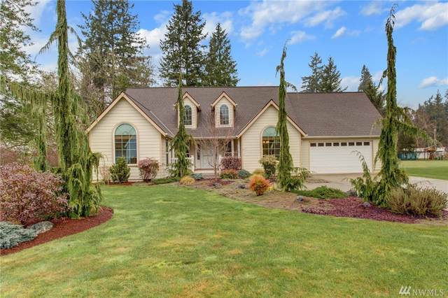 14321 236th Ave SE, Monroe, WA 98272 (#1546377) :: Northwest Home Team Realty, LLC
