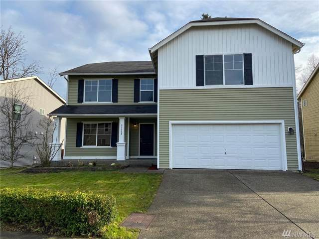 33224 45th Wy S, Federal Way, WA 98001 (#1546385) :: Lucas Pinto Real Estate Group