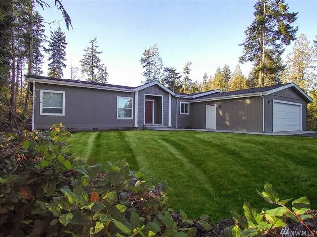 81 Madrona Way, Sequim, WA 98382 (#1546405) :: Ben Kinney Real Estate Team