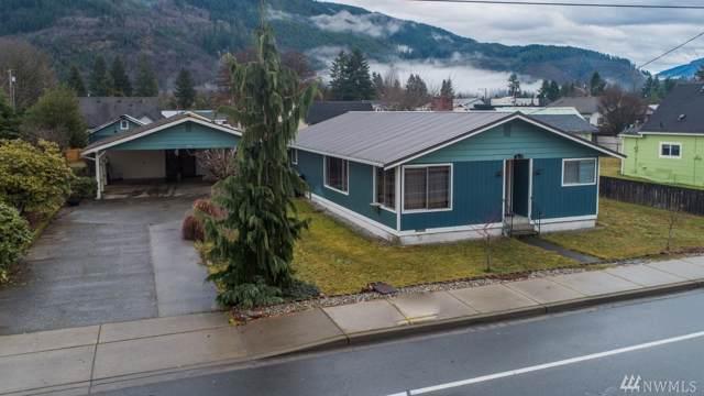 740 Sauk Ave, Darrington, WA 98241 (#1546410) :: Mike & Sandi Nelson Real Estate
