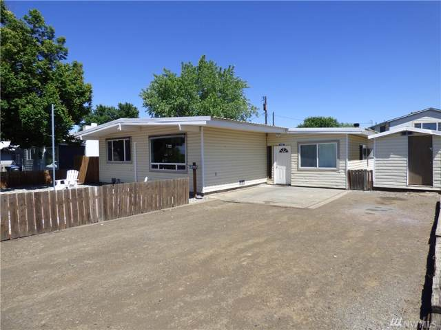 1485 W Marina Dr, Moses Lake, WA 98837 (#1546411) :: Record Real Estate