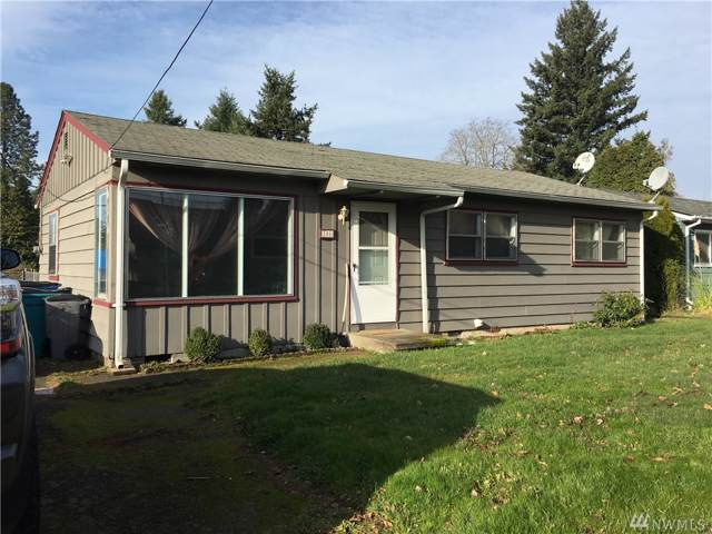 106 N Lieser Rd, Vancouver, WA 98664 (#1546420) :: Ben Kinney Real Estate Team