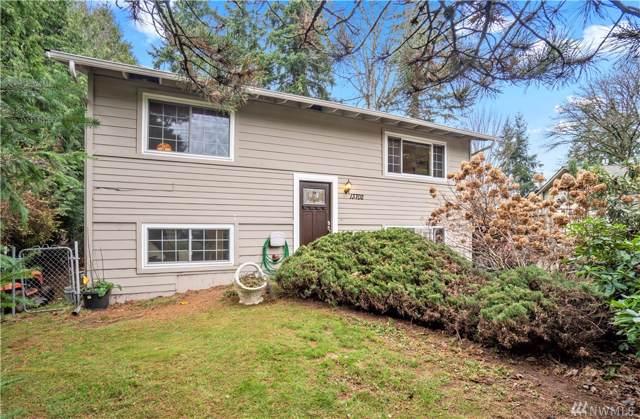 13702 NE 83rd St, Redmond, WA 98052 (#1546430) :: Keller Williams Western Realty