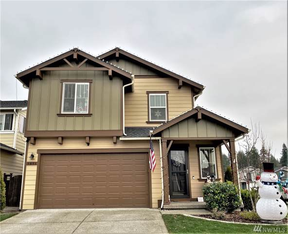 9096 Silverspot Dr SE, Tumwater, WA 98501 (#1546432) :: Lucas Pinto Real Estate Group
