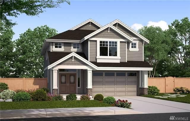868 Bobcat Ln. Nw (Homesite 2), Issaquah, WA 98027 (#1546437) :: KW North Seattle