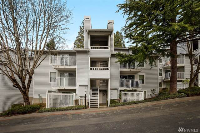 4106 Factoria Blvd SE #305, Bellevue, WA 98006 (#1546457) :: Keller Williams Realty