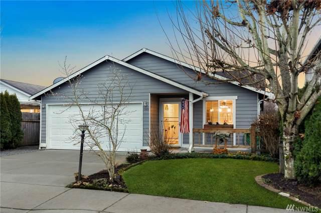 4320 149th Place NE, Marysville, WA 98271 (#1546472) :: Crutcher Dennis - My Puget Sound Homes