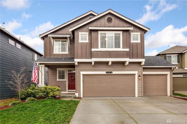 15214 80th Av Ct E, Puyallup, WA 98375 (#1546474) :: Icon Real Estate Group