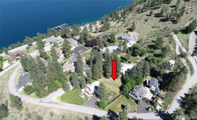 23 Lakeview Place, Chelan, WA 98816 (#1546478) :: Crutcher Dennis - My Puget Sound Homes