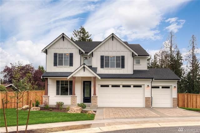 23716 134 Place SE, Kent, WA 98031 (#1546481) :: Mary Van Real Estate