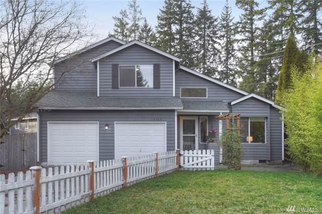 19545 NE Norrland Lane, Poulsbo, WA 98370 (#1546483) :: Mike & Sandi Nelson Real Estate
