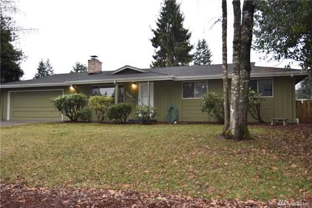 2443 Lodgepole Dr SE, Port Orchard, WA 98366 (#1546500) :: KW North Seattle