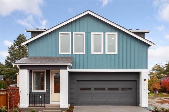 217 SW 96th Lane, Seattle, WA 98106 (#1546505) :: Ben Kinney Real Estate Team