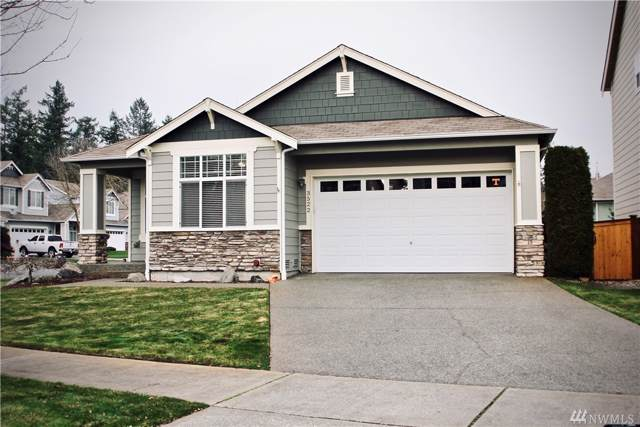 3522 Keegan St NE, Lacey, WA 98516 (#1546509) :: Ben Kinney Real Estate Team