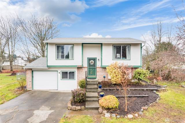 1012 SW 317th Ct, Federal Way, WA 98023 (#1546526) :: Mike & Sandi Nelson Real Estate
