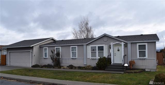 1661 Ridgeview Loop Dr, Wenatchee, WA 98801 (#1546528) :: Real Estate Solutions Group