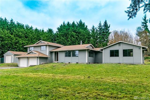 372 Klahhane Rd, Sequim, WA 98382 (#1546529) :: Ben Kinney Real Estate Team