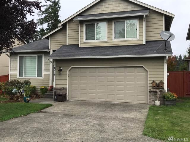 8418 49th Loop SE, Olympia, WA 98513 (#1546547) :: Crutcher Dennis - My Puget Sound Homes