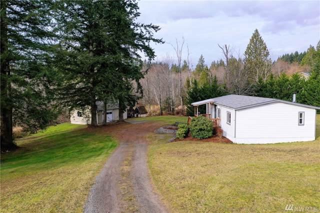 10110 Olalla Valley Rd SE, Olalla, WA 98359 (#1546573) :: Mike & Sandi Nelson Real Estate