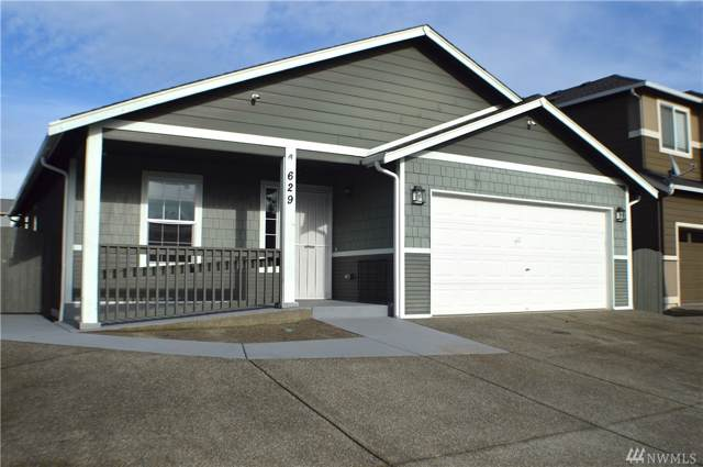 629 204th St Ct E, Spanaway, WA 98387 (#1546574) :: Keller Williams Western Realty