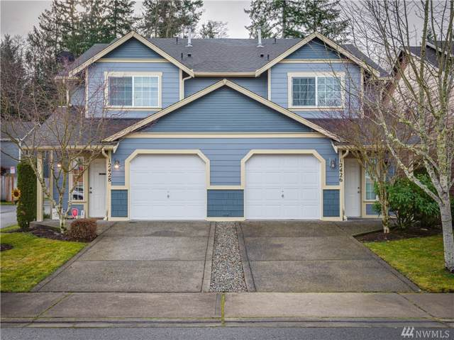 12426 160th St Ct E, Puyallup, WA 98374 (#1546588) :: Keller Williams Realty