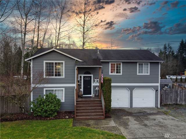 23023 57th Ave E, Spanaway, WA 98387 (#1546596) :: Commencement Bay Brokers